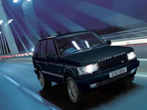 Land Rover Range Rover 3.0 TD6 176 PS | ECU Remap | Chiptuning