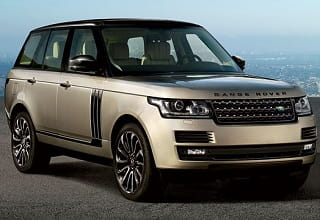 Range Rover (L405) 2013>