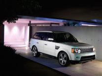 Land Rover ECU Remap | Land Rover Chip Tuning | Land Rover