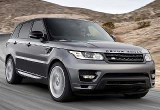 Range Rover Sport (L494) 2013>