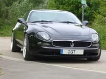 3200 GT 1999-2002