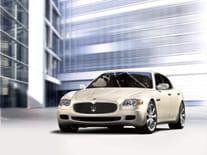 Quattroporte 2004-2012