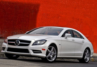 24% torque with Stage 1 ECU Remap on Mercedes Benz CLS 220