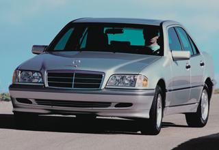C Class (W202) 1993-2000