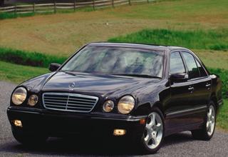 E Class (W210) 1995-2002
