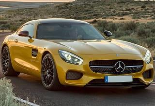 GT AMG 2015>