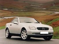 SLK (R170) 1996-2004