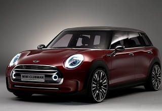 60 Power With Stage 2 Ecu Remap On Mini Clubman 20 Cooper D 147