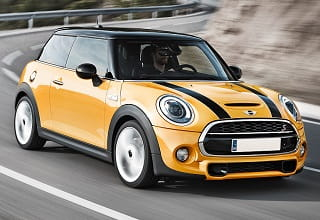 Mini Hatchback 1.5 Cooper D 116 PS | ECU Remap | Chiptuning