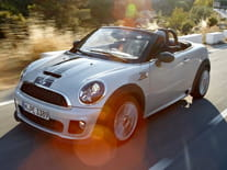 Roadster (R59) 2012>