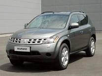 Murano (Z50) 2005-2008