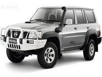 Patrol (Y61) 2004-2010
