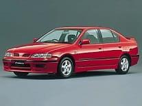 Primera (P11) 1995-2002