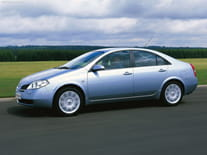 Primera (P12) 2002-2008