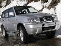 Terrano (R20) 2000-2007
