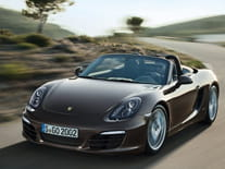 Boxster (981) 2012>