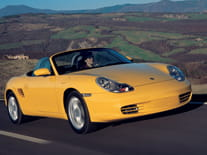 Boxster (986) 1996-2004