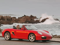 Boxster (987) 2004-2011