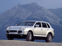 Cayenne (955) 2003-2006