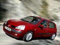 Clio (III) 2005-2012