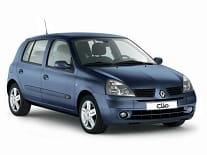 Clio (II) 2001-2005