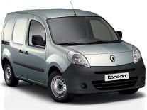 Kangoo (II) 2008-2012
