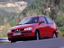 Cordoba (6K) 1999-2002