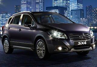 SX4 S-Cross 2013>