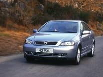 Astra (G) 1998-2004