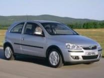 Corsa (B-C) 2000-2006