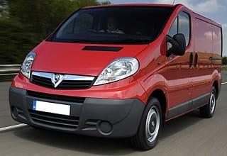 Vivaro 2006-2012