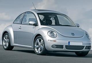 Beetle 1999-2011