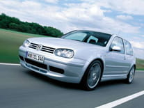 Golf MK4 (1J) 1997-2004