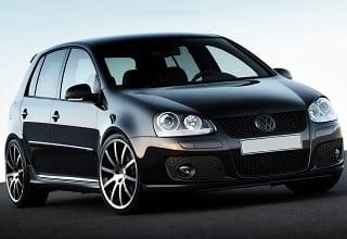 Golf MK5 (1K) 2004-2008