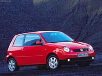 Lupo 1999-2005