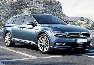 Volkswagen Passat 2.0 TDI 150 bhp | ECU Remap | Chiptuning