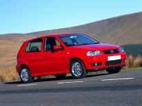 Polo (6N2) 2000-2002