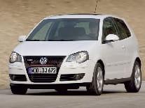 Polo (9N3) 2005-2009