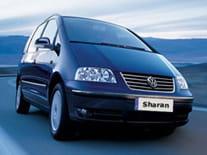 Sharan (7M) 2000-2010