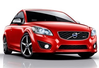 47 Power With Stage 2 Ecu Remap On Volvo C30 2 0 D3 147 Bhp