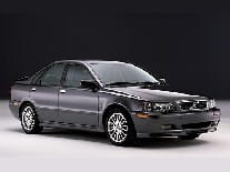S40 1996-2004