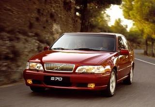 S70 1996-1999