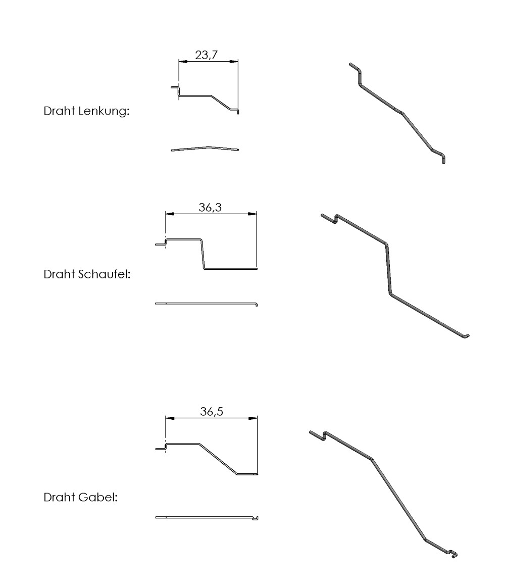 Großartig Anhängerkupplung Draht Diagramm Galerie - Elektrische ...
