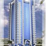 بناية تجارية باسم السيد/ عبد اللطيف أحمد محمد المحمود