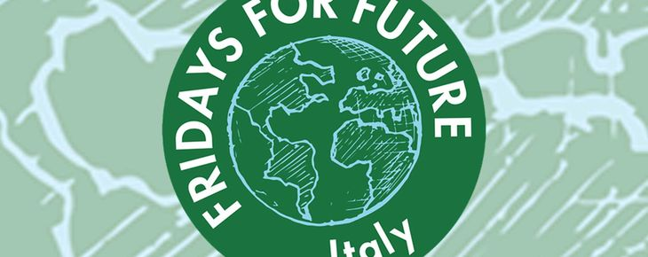 CLIMATE ACTION WEEK: 20 - 27 SETTEMBRE 2019