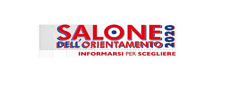 SALONE DELL'ORIENTAMENTO 2020