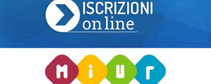 ISCRIZIONI ONLINE ANNO SCOLASTICO 2021/2022