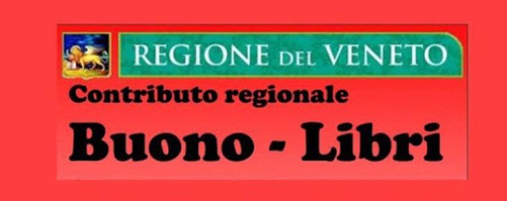 """CONTRIBUTO REGIONALE """"BUONO-LIBRI"""" - A.S. 2021-22"""