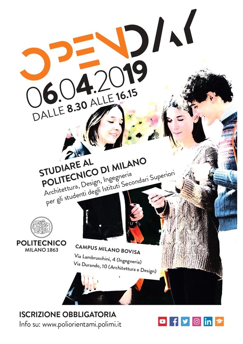 Calendario Polimi 2020 20.Politecnico Di Milano Nuove Regole Di Accesso Ai Corsi Di L