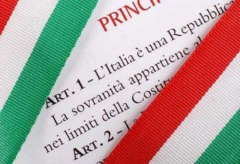 Costituzione italiana 70anni